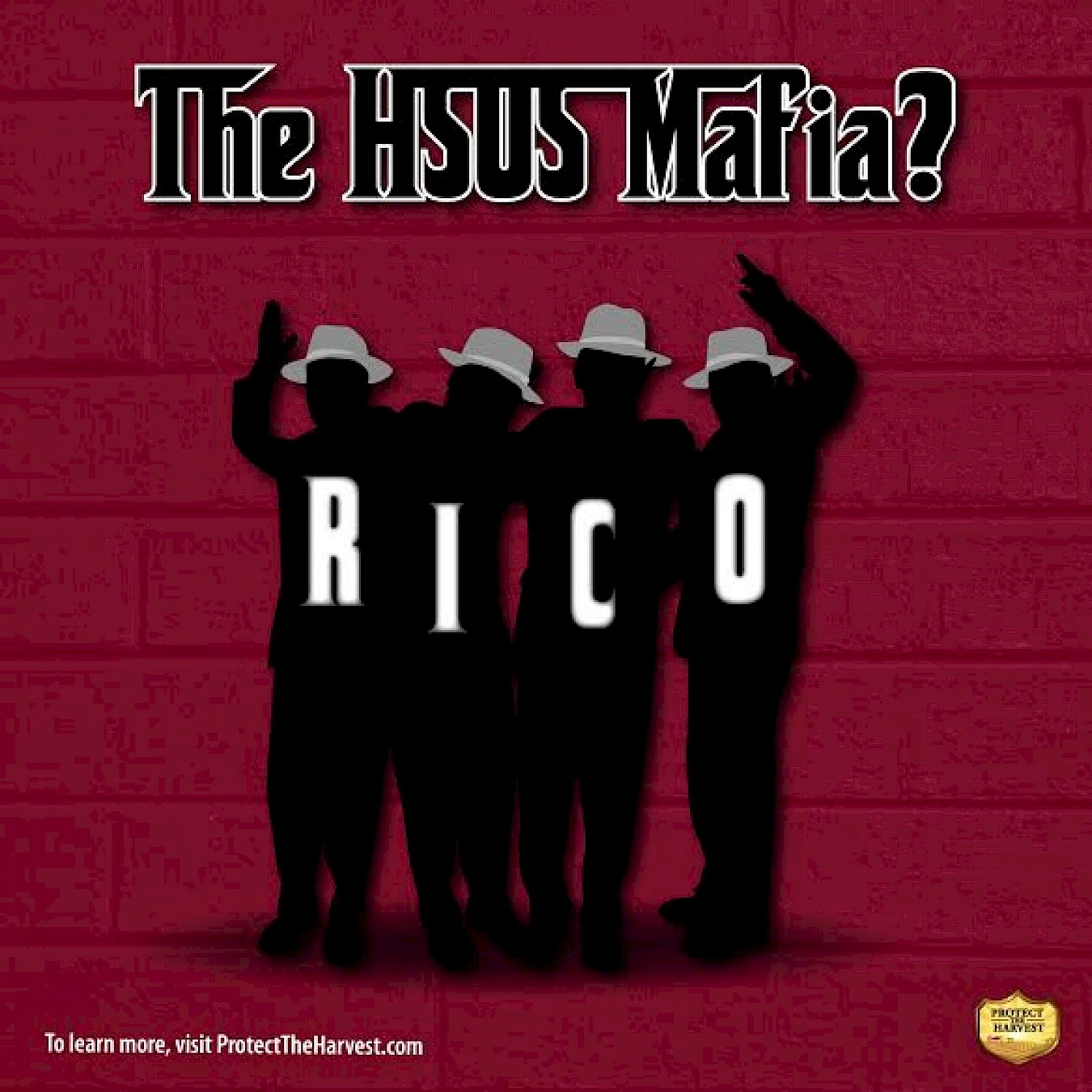 HSUS Settles in RICO Case; Avoids Charges of Racketeering