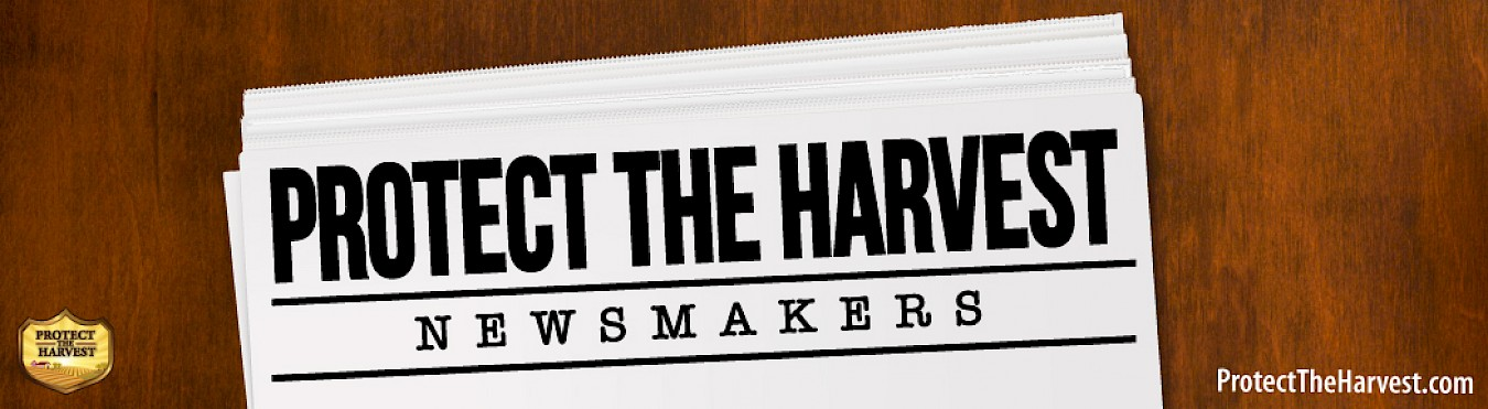 Protect The Harvest Newsmakers - Jason Smith