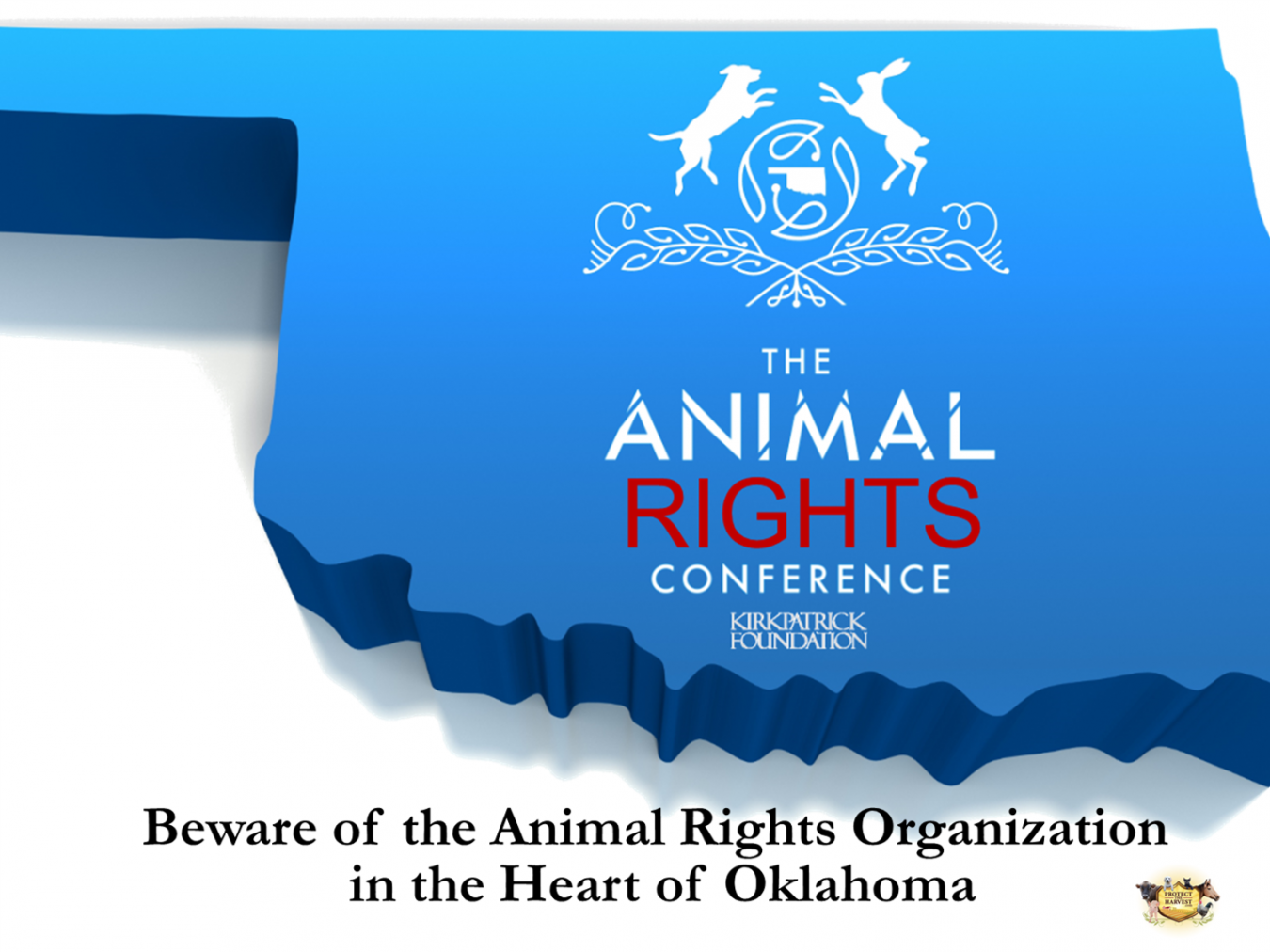 The Kirkpatrick Foundation – Animal Rights in the Heart of Oklahoma