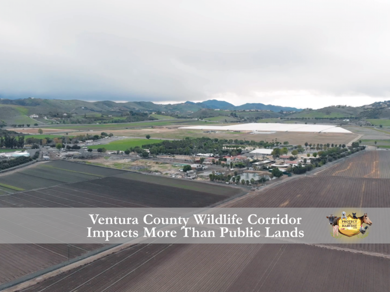 30% of Ventura County Facing Prohibitive and Dangerous Regulations