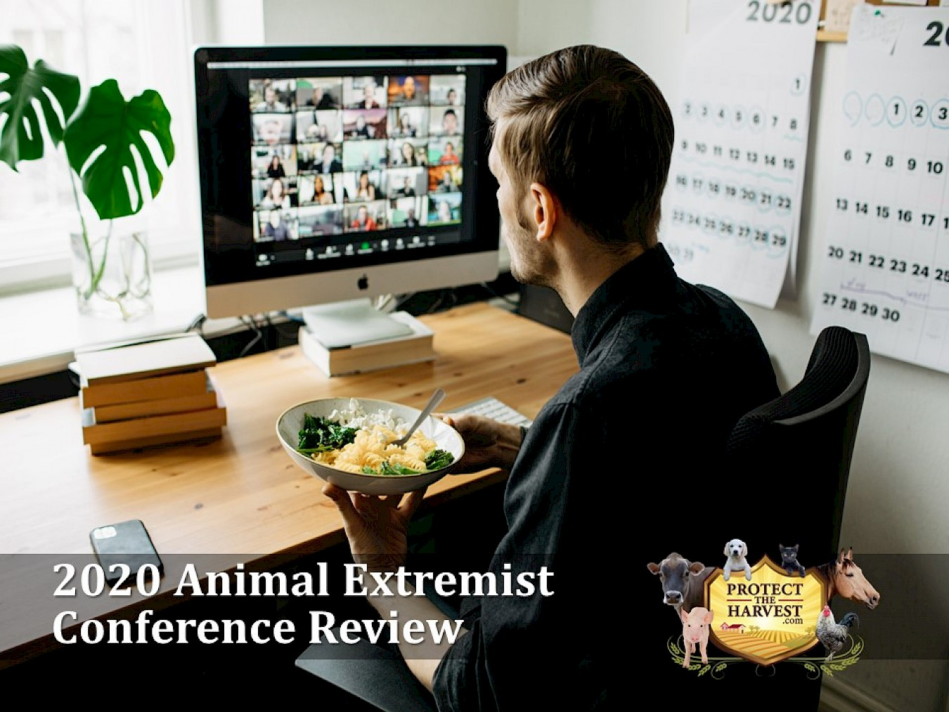 2020 Animal Extremist Conference